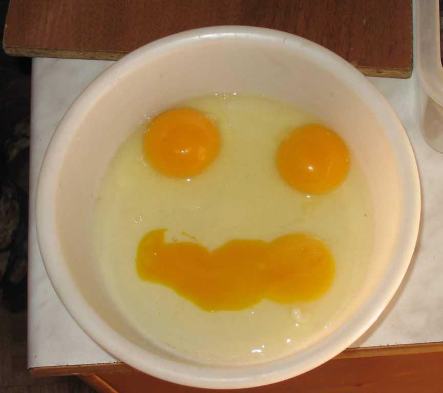 Всемирный день яйца!!!!