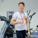 Боремся с ленью и депрессией Gard Fitness