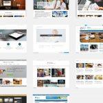 Добавлены новые темы оформления для ваших блогов