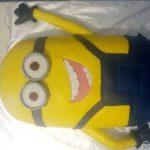 Торт Миньон классический бисквит